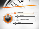 Five Minutes to Twelve PowerPoint Template#3
