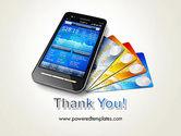 Online Finance PowerPoint Template#20