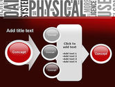 Training Word Cloud PowerPoint Template#17