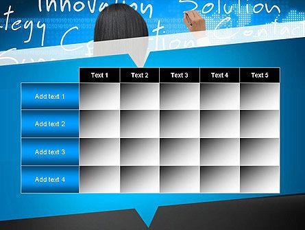 Planning Success PowerPoint Template Slide 15