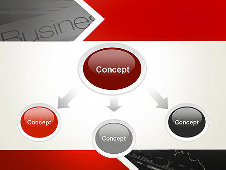 Forward Oriented PowerPoint Template Slide 4