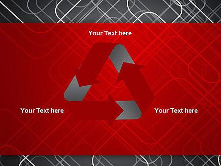 Intricacies PowerPoint Template Slide 10