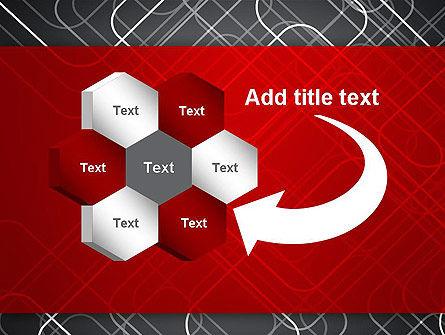 Intricacies PowerPoint Template Slide 11