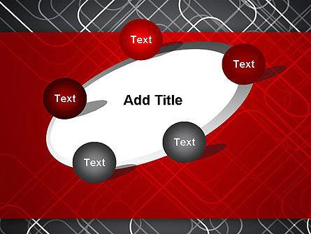 Intricacies PowerPoint Template Slide 14