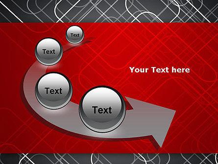 Intricacies PowerPoint Template Slide 6