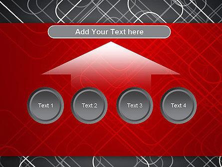 Intricacies PowerPoint Template Slide 8