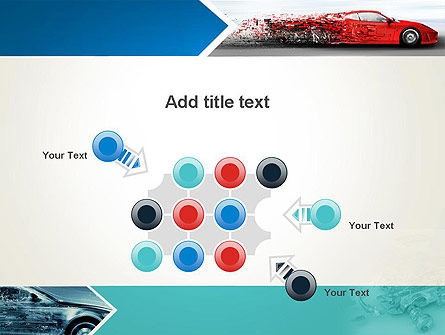 Car Design Industry PowerPoint Template Slide 10
