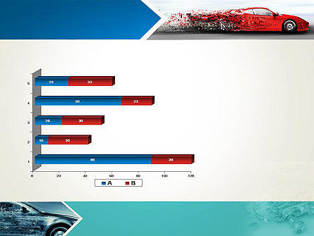 Car Design Industry PowerPoint Template Slide 11