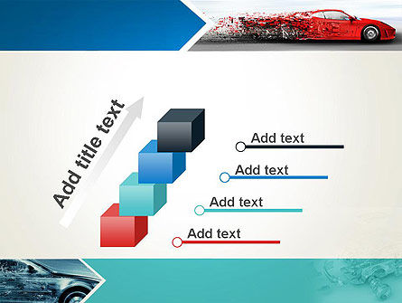 Car Design Industry PowerPoint Template Slide 14