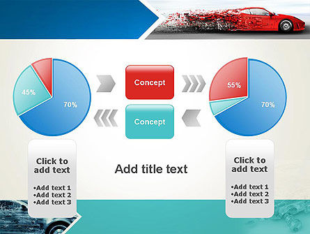 Car Design Industry PowerPoint Template Slide 16