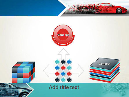 Car Design Industry PowerPoint Template Slide 19