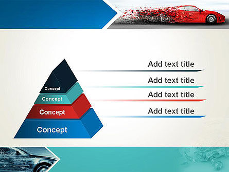 Car Design Industry PowerPoint Template Slide 4