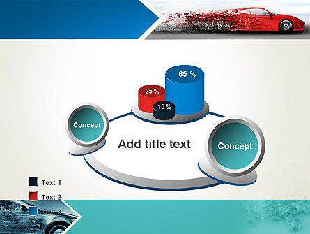 Car Design Industry PowerPoint Template Slide 6