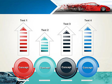 Car Design Industry PowerPoint Template Slide 7
