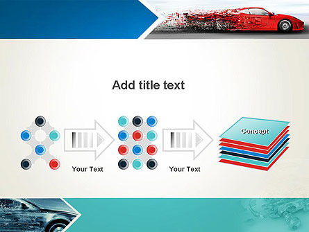 Car Design Industry PowerPoint Template Slide 9