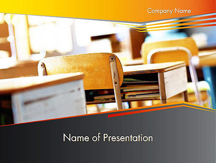 Methodology in Education PowerPoint Template
