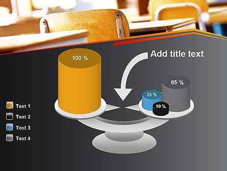Methodology in Education PowerPoint Template Slide 10