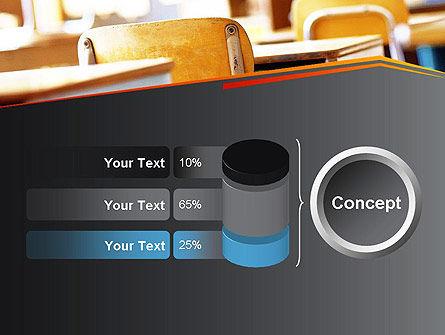 Methodology in Education PowerPoint Template Slide 11