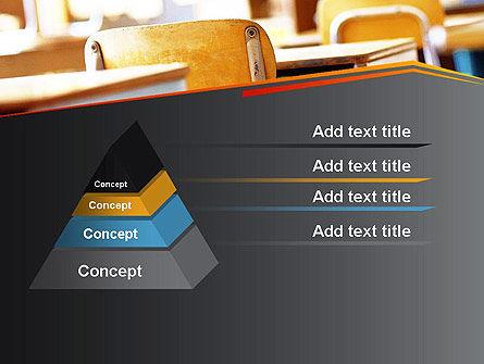Methodology in Education PowerPoint Template Slide 12