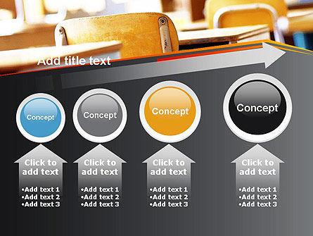 Methodology in Education PowerPoint Template Slide 13