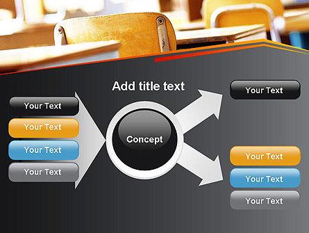 Methodology in Education PowerPoint Template Slide 14