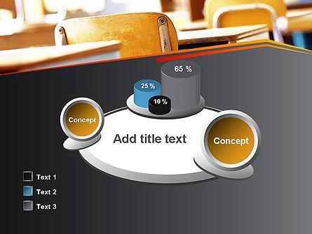 Methodology in Education PowerPoint Template Slide 16