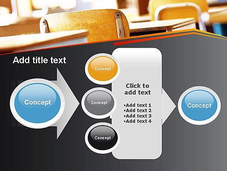 Methodology in Education PowerPoint Template Slide 17