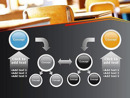 Methodology in Education PowerPoint Template Slide 19