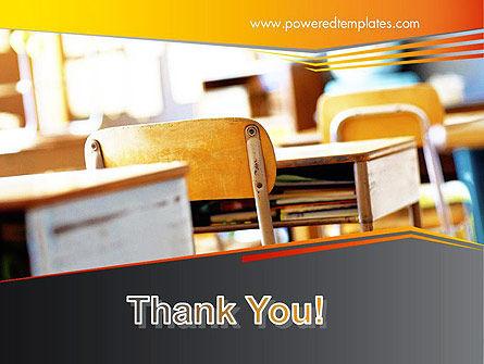Methodology in Education PowerPoint Template Slide 20