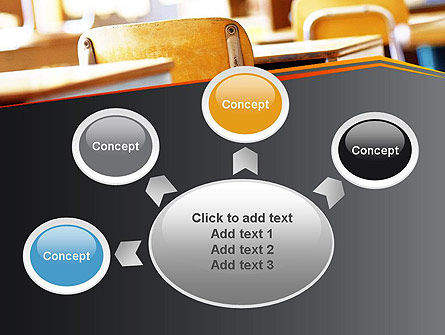 Methodology in Education PowerPoint Template Slide 7