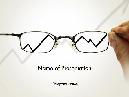Consulting: Business Insight PowerPoint Template #12664