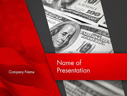 Compensation and Benefits PowerPoint Template