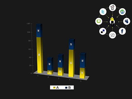 Social Media Optimization PowerPoint Template Slide 17