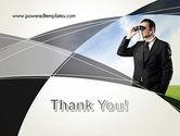 Career Advice Service PowerPoint Template#20