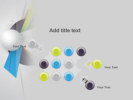 Origami Style PowerPoint Template Slide 10
