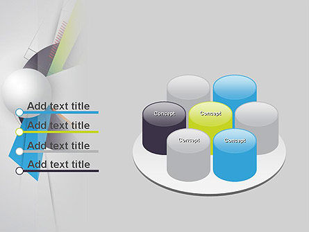 Origami Style PowerPoint Template Slide 12