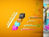 Creative Mind PowerPoint Template#14