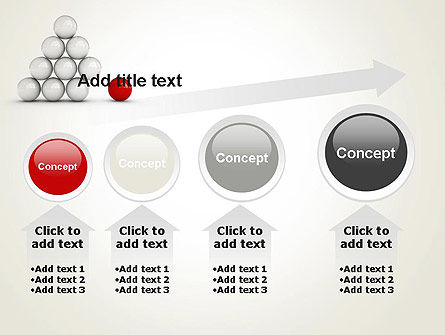 Enhancing Concept PowerPoint Template Slide 13