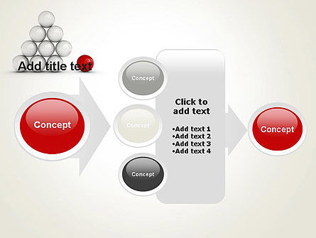 Enhancing Concept PowerPoint Template Slide 17
