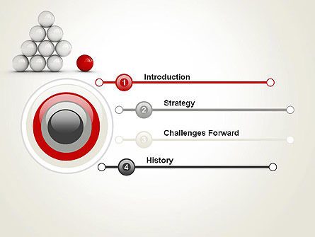 Enhancing Concept PowerPoint Template, Slide 3, 12701, Business Concepts — PoweredTemplate.com