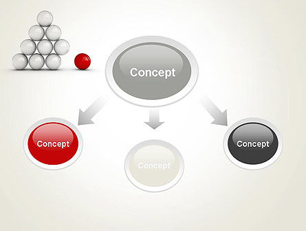 Enhancing Concept PowerPoint Template, Slide 4, 12701, Business Concepts — PoweredTemplate.com