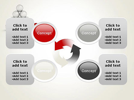 Enhancing Concept PowerPoint Template Slide 9