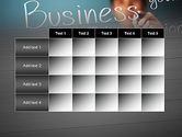 Strategic Business Planning PowerPoint Template#15