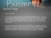 Strategic Business Planning PowerPoint Template#2
