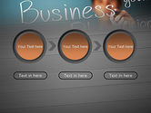 Strategic Business Planning PowerPoint Template#5