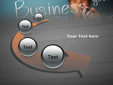Strategic Business Planning PowerPoint Template#6