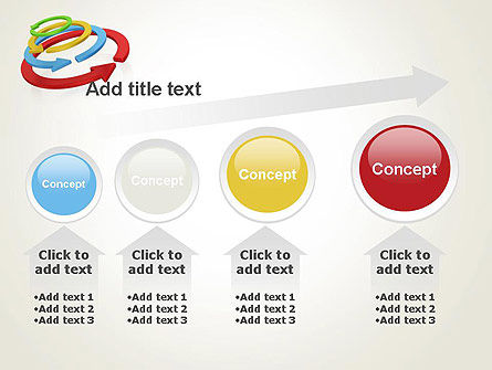 PDCA Cycle PowerPoint Template Slide 13