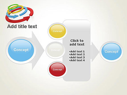 PDCA Cycle PowerPoint Template Slide 17