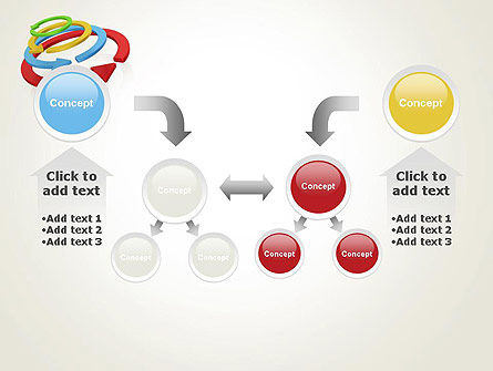 PDCA Cycle PowerPoint Template Slide 19