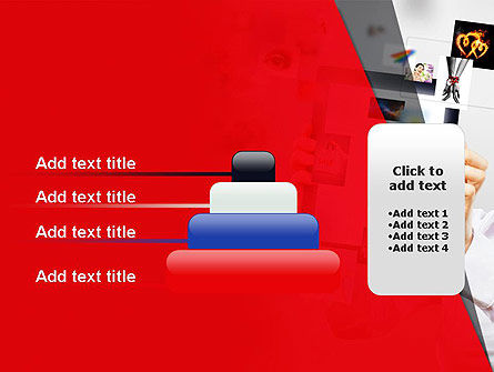 Professional IT Services PowerPoint Template Slide 8